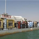 Mauritanie/Sénégal/Afrique/Intégration : bientôt un pont sur le fleuve à Rosso
