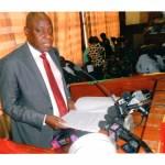 Exclusif:  Louncény Nabé, Gouverneur de la Banque Centrale de Guinée