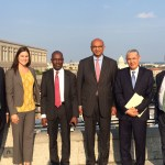 Accord Attijariwafa Bank, Citibank Maghreb et Amcham Maroc