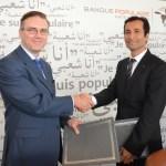 Maroc: la Banque Centrale Populaire obtient un prêt syndiqué de 227 millions de dollars