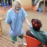 Ebola: l'Afrique assassine Krumah et Mozart