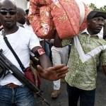 Côte d'Ivoire/CPI/Crise : Charles Blé Goudé  pourrait répondre de 184 cas de meurtre