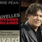 Pierre Pean tire à vue sur Ali Bongo: un blessé
