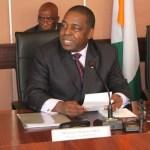 Madani Maki Tall face à 3000 fonctionnaires togolais