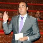 Maroc: un ministre interdit de finale