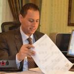Bourse: 10 entreprises seront introduites en Egypte