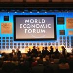 Quatre chefs d'Etat au forum de Davos