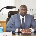 UEMOA: Souleymane DIARRASSOUBA élu à la tête de la FABEF