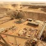 Mauritanie/Mines : les cours de l'or plombent l'extension de l'usine de Tasiast