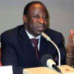 Côte d'Ivoire – Présidentielles: Laurent Gbago invité  à soutenir Amara Essy