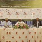 Forum de Bamako:  l'émergence africaine en 2035