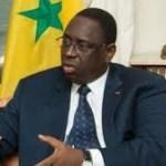 Sommet UA: Macky Sall à propos de la finance illicite