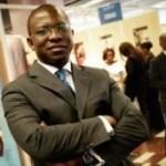 Didier Acouetey, Président exécutif d'AfricSearch