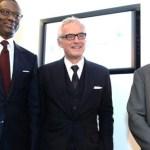 Tidiane Thiam peut-il transformer Crédit Suisse?