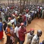 Chaque jour 1000 burundais traversent la frontière