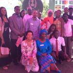 Dakar, 9ème rendez-vous des entrepreneurs
