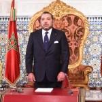 Mohammed VI: «la croissance économique n'a aucun sens si elle n'améliore pas la vie des citoyens»