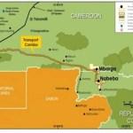 Cameroun : des prêts chinois attendus pour la voie ferrée du projet de fer Mbalam-Nabeba