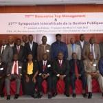 Rencontre du top management africain à Las Palmas