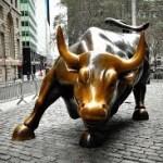Vendredi noir à Wall Street