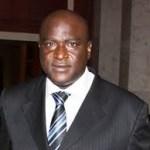 Maixent Accrombessi, au centre des tensions politiques entre Paris et Libreville