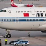 40 ans après, Air China retrouve l'Afrique