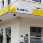 Angola: Banco Del Sol mesure le temps parcouru