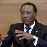 Pour Idriss Déby, «le Franc CFA n'est pas un tabou»