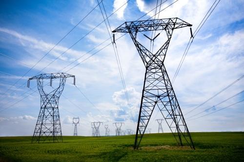 économie-electricite