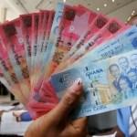 Le Ghana prévoit un eurobond d'un milliard de dollars en 2015