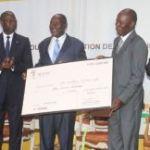 UEMOA: Le prix pour  la recherche économique remporté par un Togolais