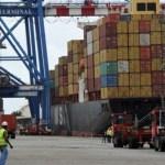 Le chinois CHEC démarre les travaux du deuxième terminal à conteneurs du port d'Abidjan