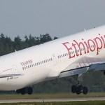 Ethiopian Airlines retourne à Durban, 16 ans après