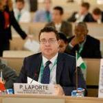 Banque mondiale: Pierre Laporte prend fonction en Côte d'Ivoire