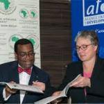La BAD et l'AFD s'engagent à cofinancer davantage de projets en Afrique