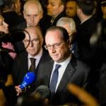 Les attentats de Paris inquiètent les marchés