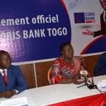 Togo : Coris Bank se trouve un partenaire en garantie de financement