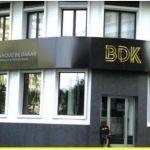 Sénégal: Ibrahima Fall aux commandes de la Banque De Dakar