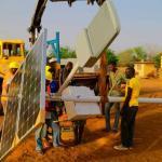 Sénégal : projet d'électrification de 400 villages pour 2016
