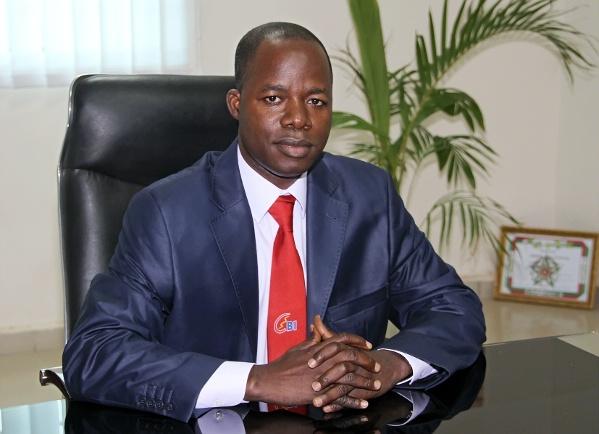 Idrissa NASSA - PDG Coris Holding