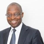 Saliou Bakayoko, directeur général de SUNU Assurances Vie Côte d'Ivoire