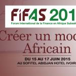 Publication du Livre BLANC FIFAS 2015