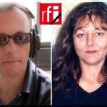 Avancée majeure dans l'enquête sur l'assassinat de deux journalistes français au Mali