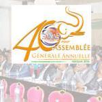 Un millier de participants à l'ouverture de la  40ème conférence de la FANAF à Abidjan