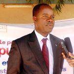 OPV de Coris Bank: le discours intégral de Idrissa Nassa