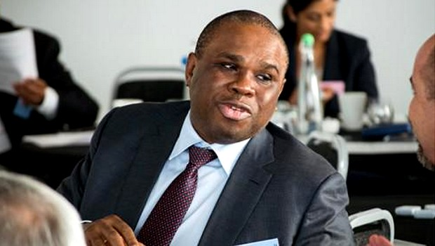 Benedict Oramah, Président Afreximbank