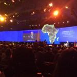Forum Afrique-Développement: le temps du concret