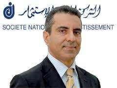 le PDG de la Société Nationale d'Investissement (SNI) du Maroc, Hassan Ouriagli