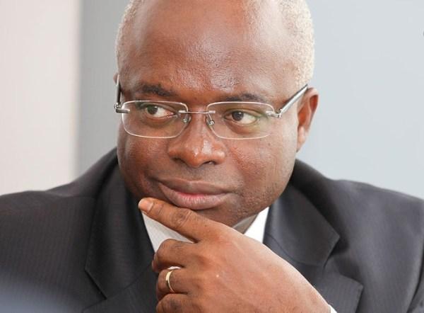 Kossi Tenou, directeur national de la Banque centrale des Etats d'Afrique de l'ouest (BCEAO)