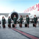 Aérien: Ethiopian Airlines dans une courbe ascendante en 2015